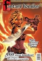 Fantasy Komiks t.7
