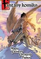 Fantasy Komiks t.8