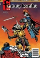 Fantasy Komiks t.9