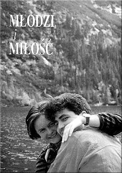 Okładka książki Młodzi i Miłość