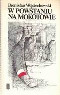Okładka książki W Powstaniu na Mokotowie