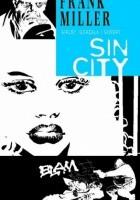 Sin City: Girlsy, gorzała i giwery