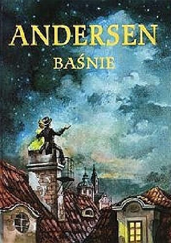 Okładka książki Baśnie