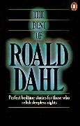 Okładka książki The Best of Roald Dahl