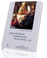 Okładka książki Życie duchowe i codzienność