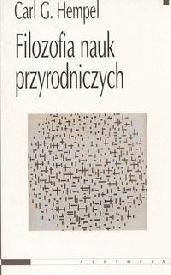 Okładka książki Filozofia nauk przyrodniczych