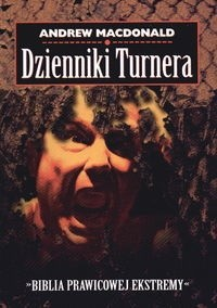 Okładka książki Dzienniki Turnera