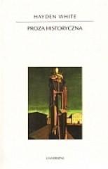 Okładka książki Proza historyczna