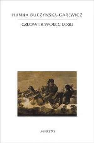 Okładka książki Człowiek wobec losu
