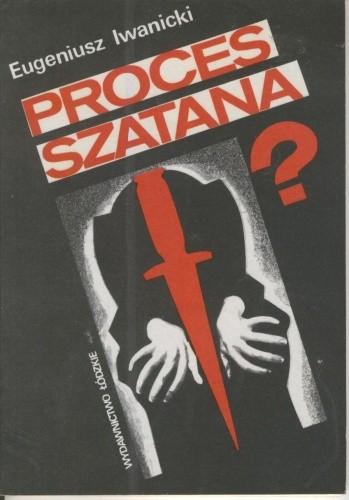 Okładka książki Proces szatana?