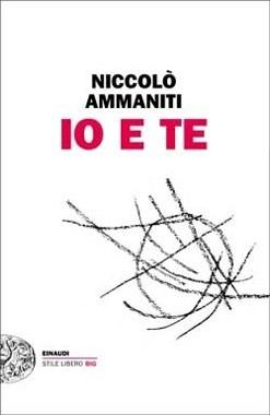 Okładka książki Io e Te