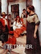 Okładka książki Tetmajer