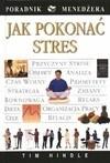 Okładka książki Jak pokonać stres