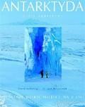 Okładka książki Antarktyda. Biały kontynent