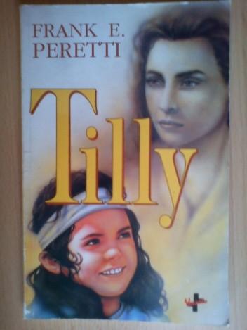 Okładka książki Tilly