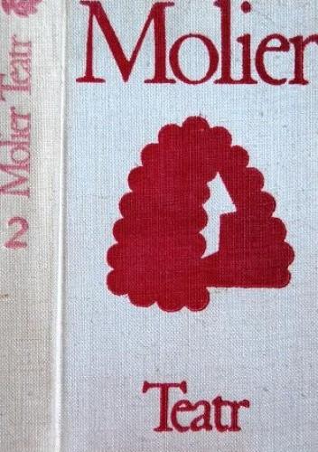 Okładka książki Teatr t.2