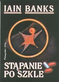 Okładka książki Stąpanie po szkle