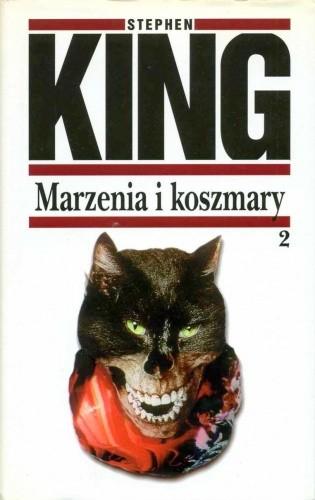 Okładka książki Marzenia i koszmary  Tom 2