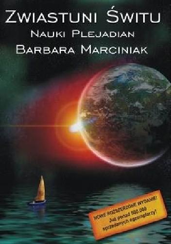 Okładka książki Zwiastuni Świtu. Nauki Plejadian