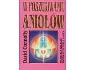 Okładka książki W poszukiwaniu aniołów