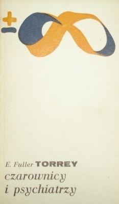 Okładka książki Czarownicy i psychiatrzy