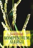 Okładka książki Kompendium alergii
