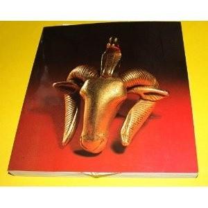 Okładka książki Von Troja bis Amarna. The Norbert Schimmel Collection New York