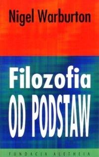 Okładka książki Filozofia od podstaw