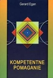 Okładka książki Kompenentne pomaganie
