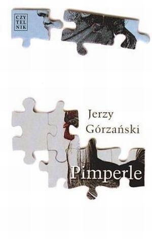 Okładka książki Pimperle