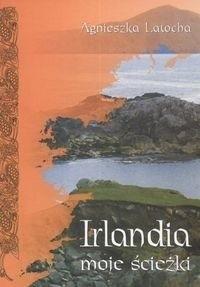 Okładka książki Irlandia -  moje ścieżki
