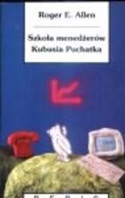 Okładka książki Szkoła menedżerów Kubusia Puchatka