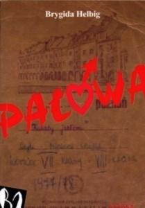 Okładka książki Pałówa