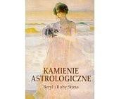 Okładka książki Kamienie astrologiczne