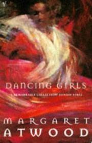 Okładka książki Dancing Girls