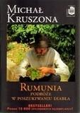 Okładka książki Rumunia. Podróże w poszukiwaniu diabła
