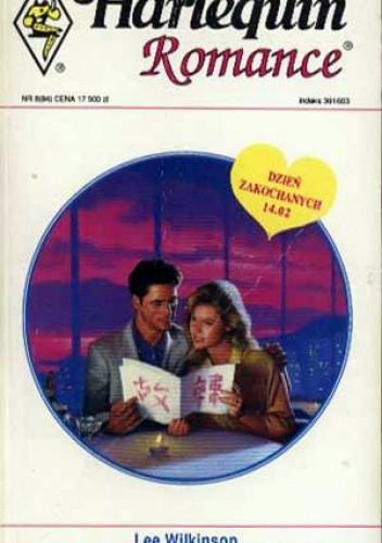 Okładka książki Miodowy miesiąc w Hongkongu