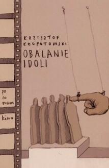 Okładka książki Obalanie idoli