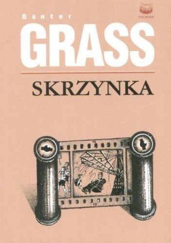 Okładka książki Skrzynka