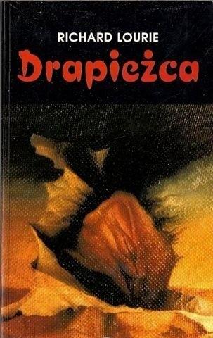 Okładka książki Drapieżca - polowanie na diabła