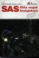 Okładka książki SAS elita wojsk brytyjskich