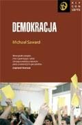 Okładka książki Demokracja