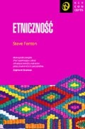 Okładka książki Etniczność