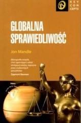 Okładka książki Globalna sprawiedliwość