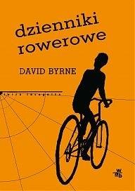 Okładka książki Dzienniki rowerowe