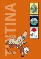 Afera Lakmusa / Koks w ładowni / Tintin w Tybecie