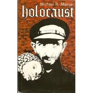 Okładka książki Holocaust