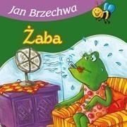 Okładka książki Żaba