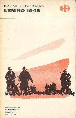 Okładka książki Lenino 1943