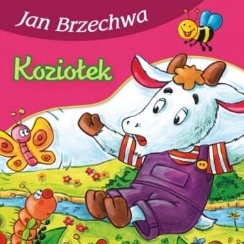 Okładka książki Koziołek